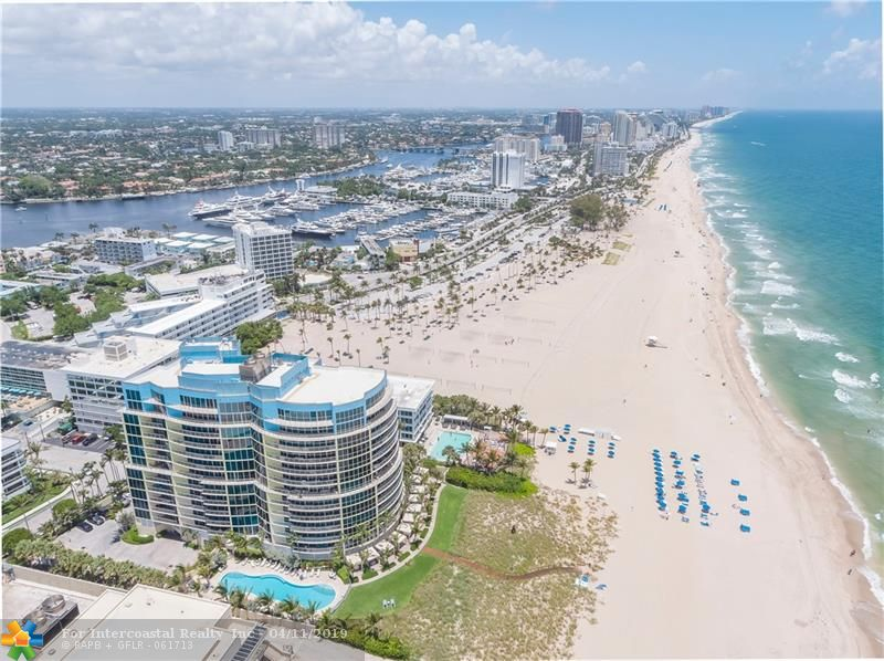1200 Holiday Dr, Unit #402, Fort Lauderdale FL