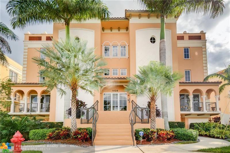 1424 SE 12th St, Unit #2B, Fort Lauderdale FL