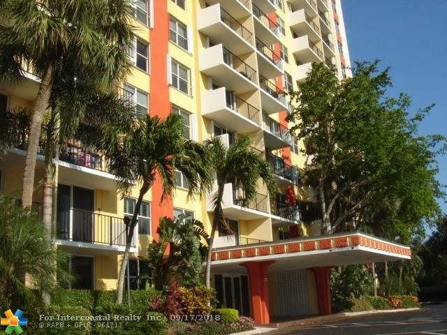 1800 N Andrews Ave, Unit #4B, Fort Lauderdale FL