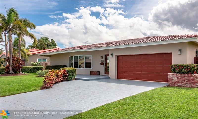 4021 NE 28th Ave, Fort Lauderdale FL