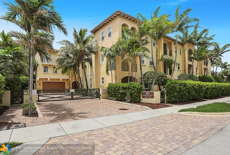 3238 NE 13th St, Unit #3238, Pompano Beach FL