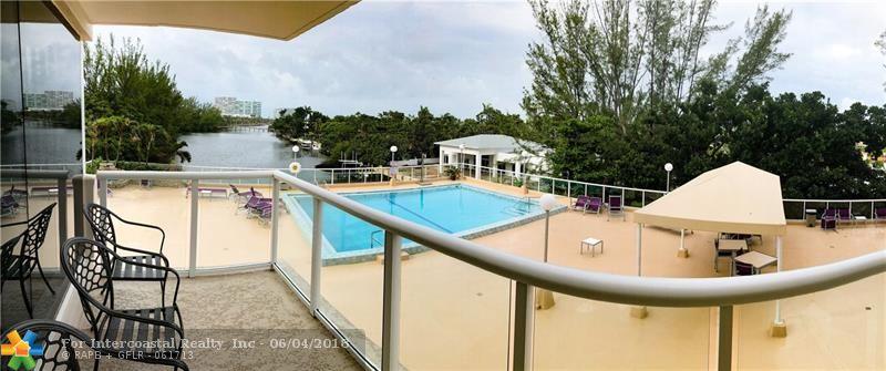3000 Holiday Dr, Unit #404, Fort Lauderdale FL