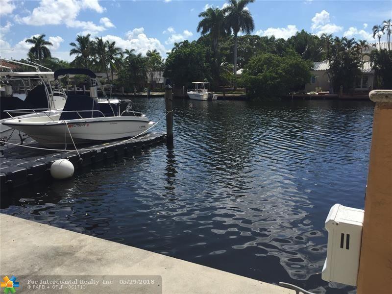 65 Hendricks Isle Slip #10, Fort Lauderdale FL