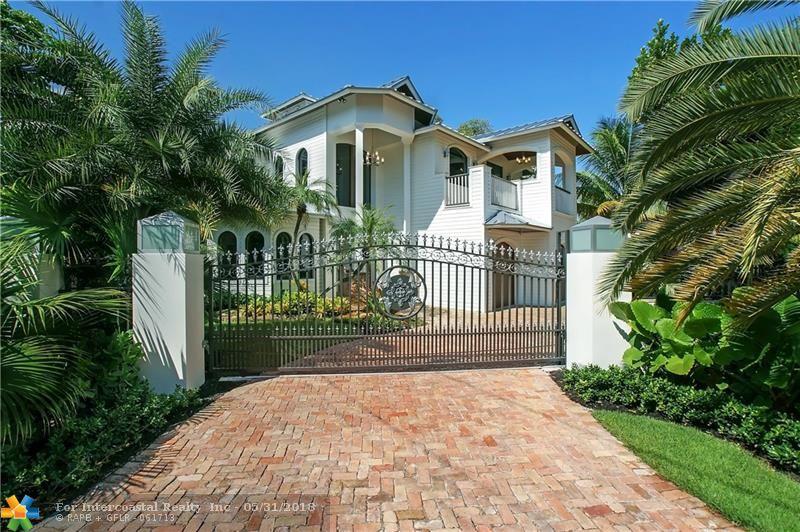 2415 Middle River Dr, Fort Lauderdale FL