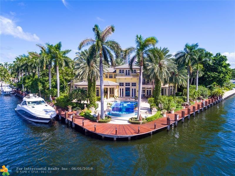 2501 Mercedes Dr, Fort Lauderdale FL