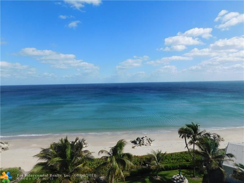 500 SE 21st Ave, Unit #801, Deerfield Beach FL