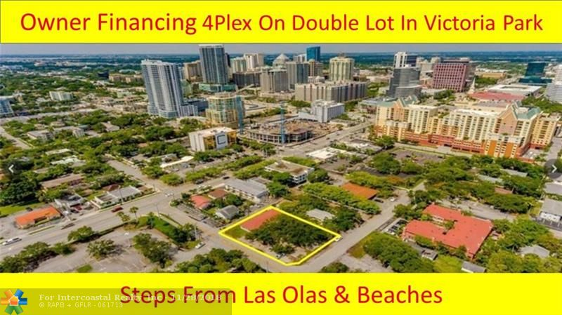 17 NE 9th Ave, Fort Lauderdale FL