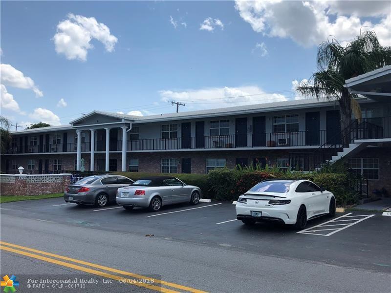 2701 Middle River Dr, Unit #16, Fort Lauderdale FL