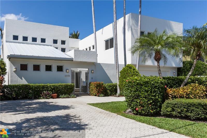 2519 Sea Island Dr, Fort Lauderdale FL