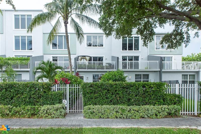 804 NE 28th St, Unit #3, Wilton Manors FL