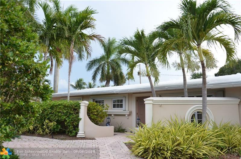 2647 NE 27th Ave, Fort Lauderdale FL