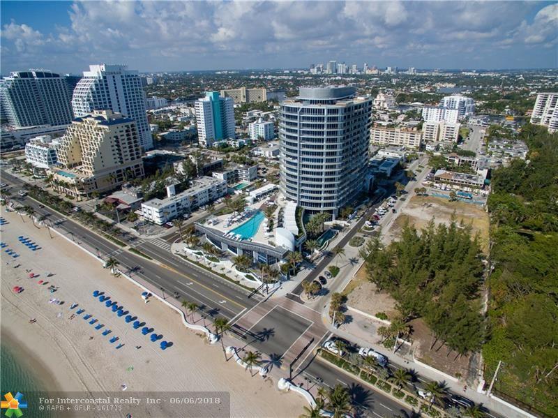 701 N Fort Lauderdale Beach Blvd, Unit #604, Fort Lauderdale FL