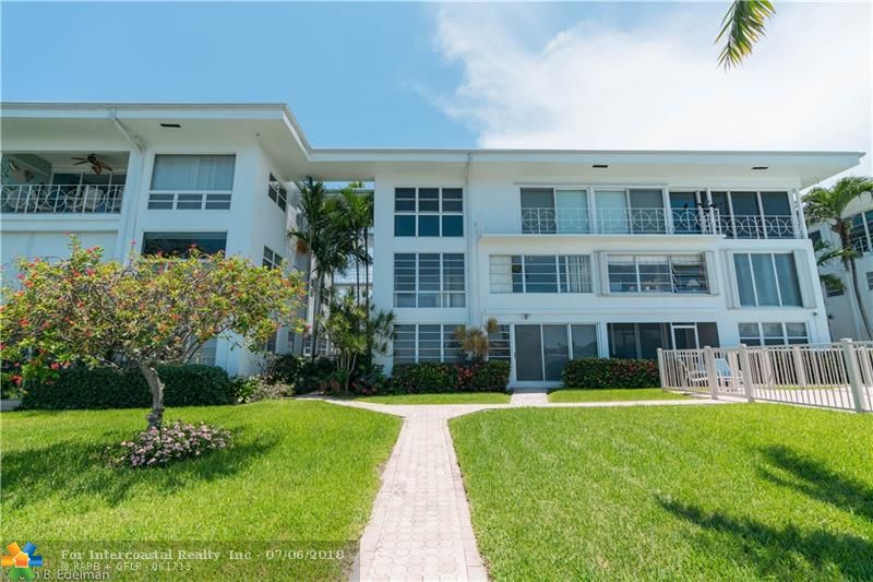2727 Yacht Club Blvd, Unit #3C, Fort Lauderdale FL