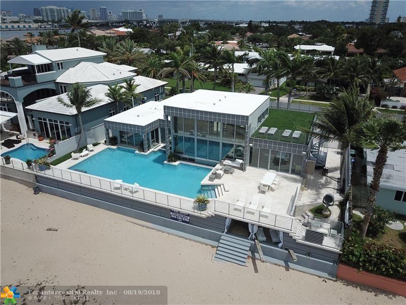 2200 Inlet Dr, Fort Lauderdale FL