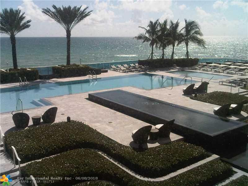 2711 S Ocean Dr, Unit #3803, Hollywood FL