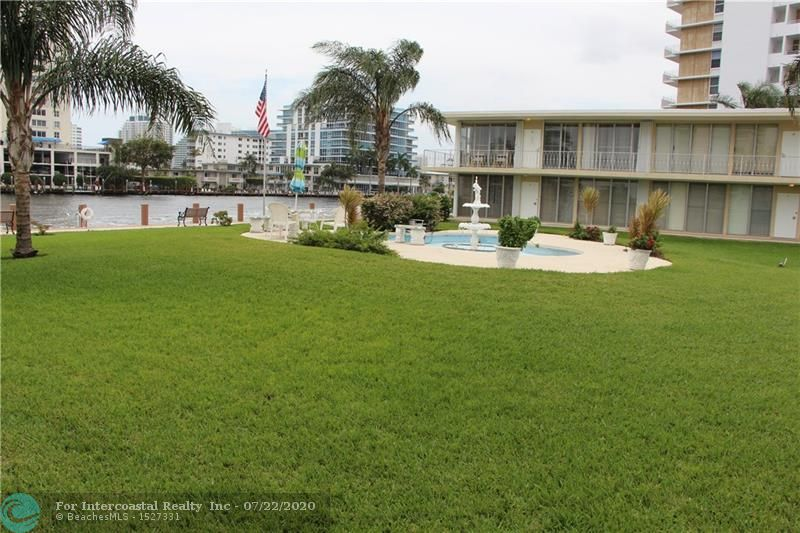900 Intracoastal Dr, Unit #22, Fort Lauderdale FL
