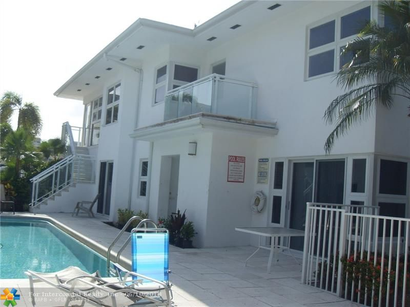 308 Hendricks Isle, Unit #3, Fort Lauderdale FL
