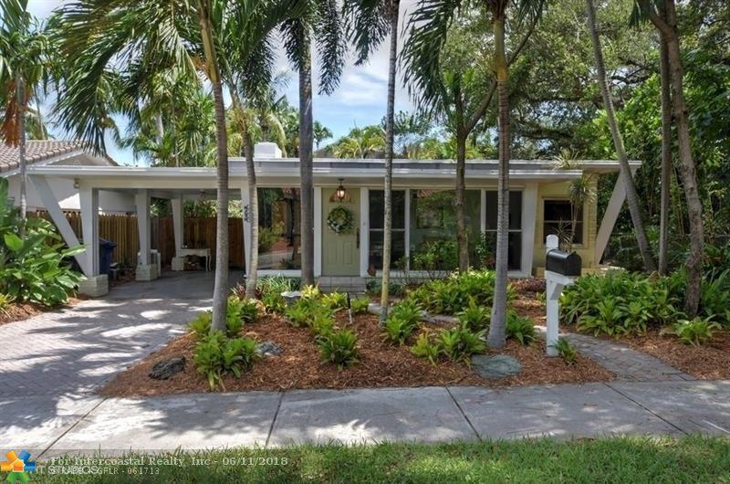 1209 SE 11th Ct, Fort Lauderdale FL