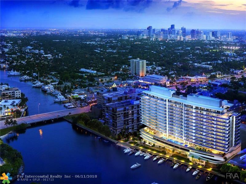 1180 N Federal Hwy, Unit #1002, Fort Lauderdale FL