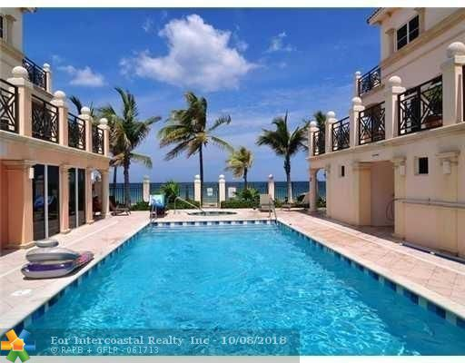 4318 El Mar, Unit #204, Lauderdale By The Sea FL
