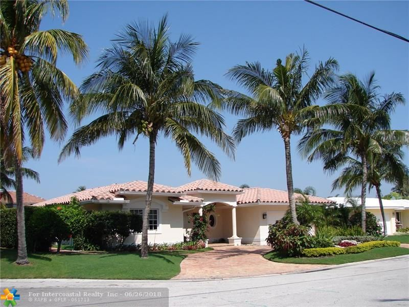 5211 NE 33rd Ave, Fort Lauderdale FL