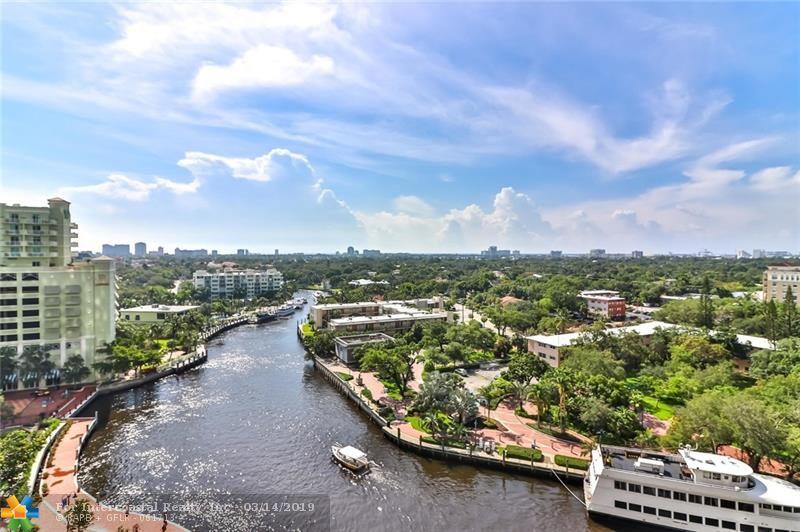 411 N New River Dr, Unit #1202, Fort Lauderdale FL
