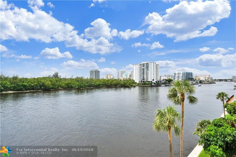 936 NE Intracoastal Dr, Unit #4D, Fort Lauderdale FL