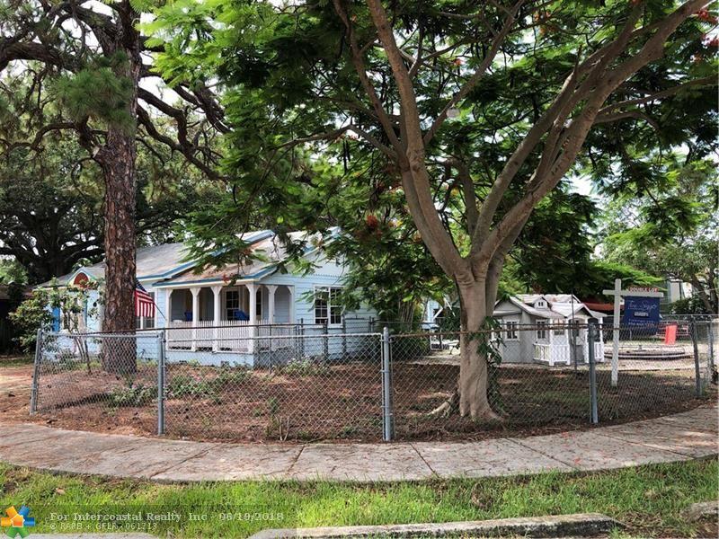 1500 NE 4th Pl, Fort Lauderdale FL