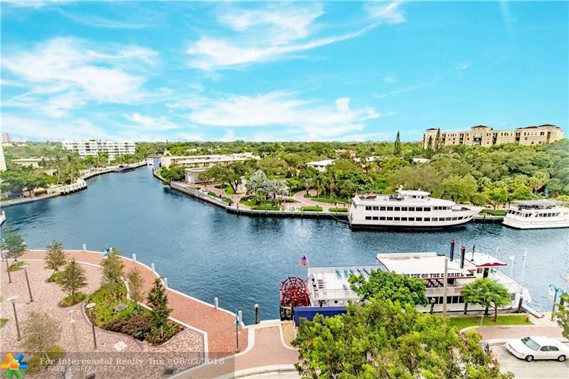 411 N New River Dr E, Unit #702, Fort Lauderdale FL