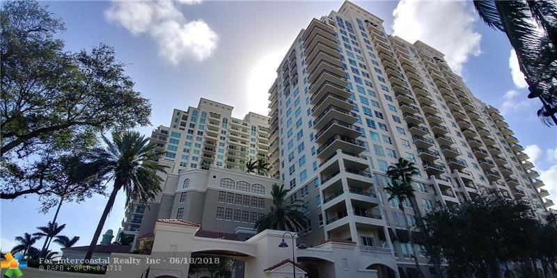 610 W Las Olas Blvd, Unit #718, Fort Lauderdale FL