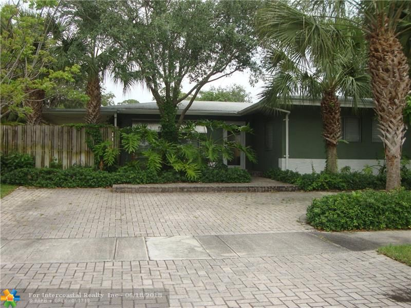 1416 SW 15th Ter, Fort Lauderdale FL