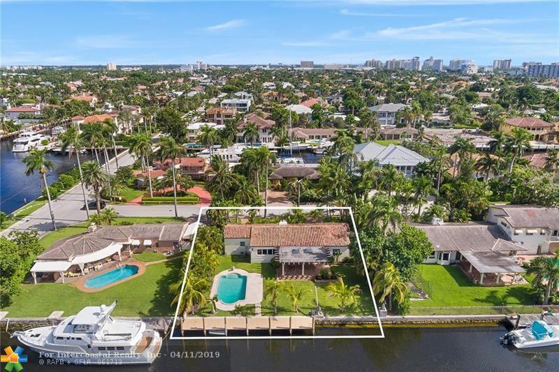 2310 Delmar Pl, Fort Lauderdale FL