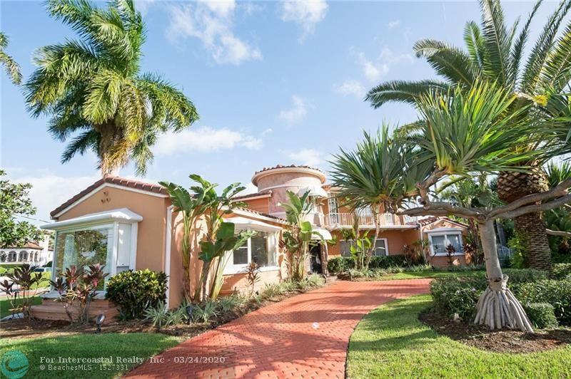 2301 Delmar Pl, Fort Lauderdale FL
