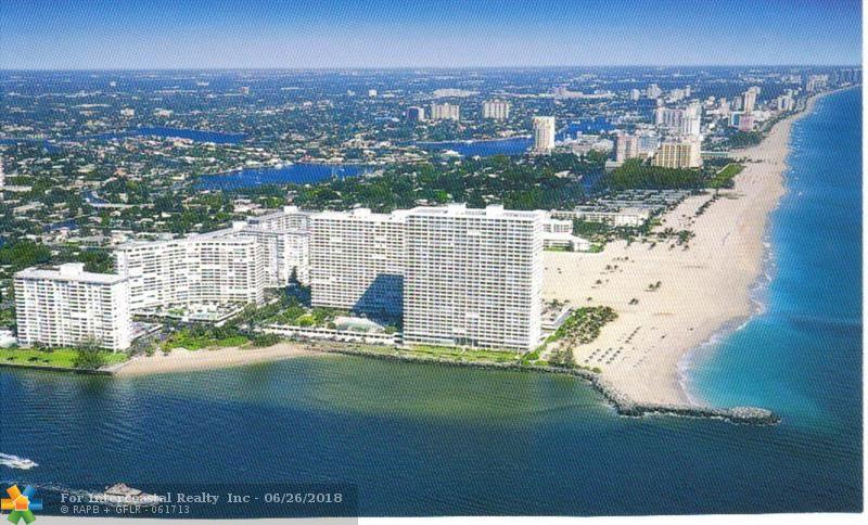 2100 S Ocean Ln, Unit #2308, Fort Lauderdale FL