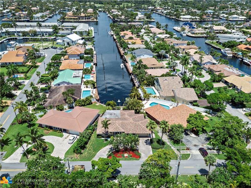 3711 NE 34th Ave, Fort Lauderdale FL