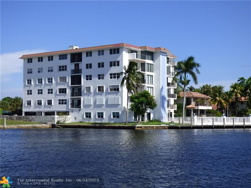 1839 Middle River Dr, Unit #205, Fort Lauderdale FL
