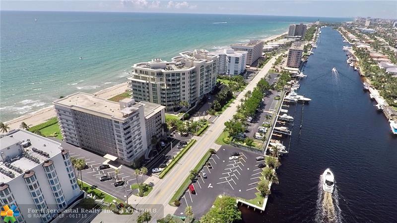1063 Hillsboro Mile, Unit #208, Hillsboro Beach FL