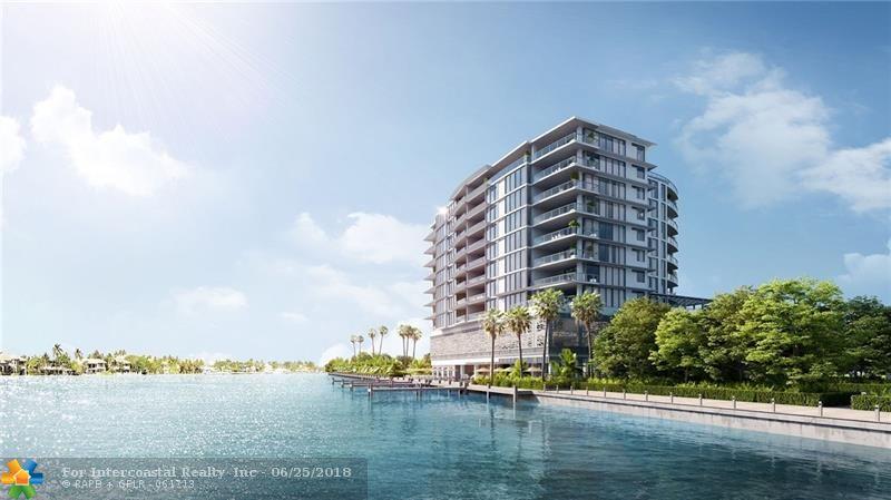 435 Bayshore Dr, Unit #802, Fort Lauderdale FL