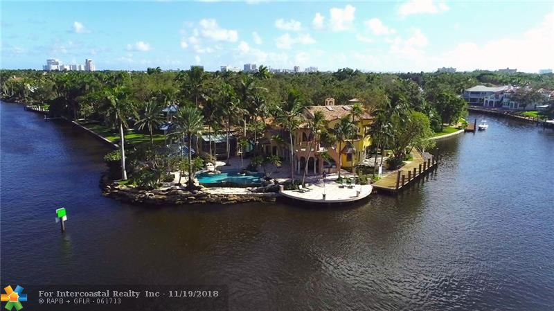 1575 Ponce De Leon Dr, Fort Lauderdale FL
