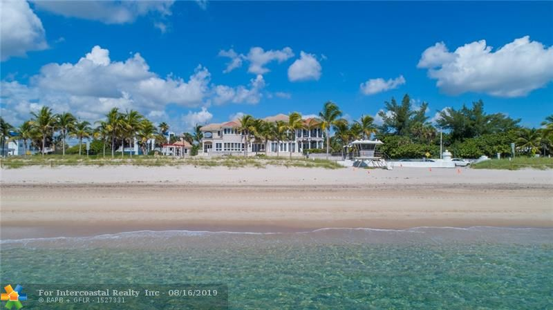 1635 N Fort Lauderdale Beach Blvd Luxury Real Estate