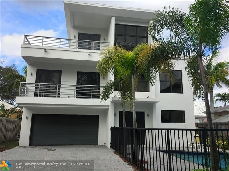 1012 NE 3rd St, Fort Lauderdale FL