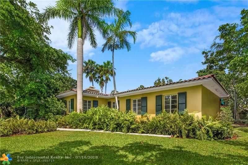 2681 Harbor Beach Pkwy, Fort Lauderdale FL