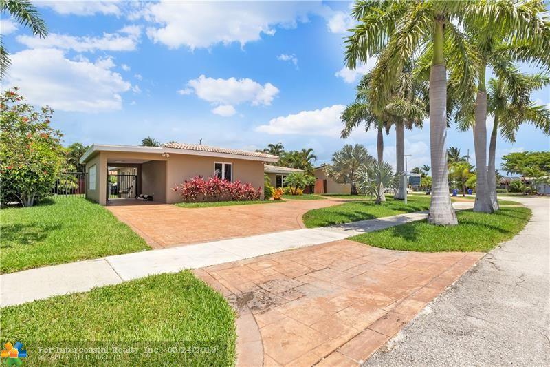 5921 NE 21st Ln, Fort Lauderdale FL