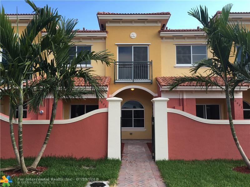 3623 NW 30th Ct, Unit #3623, Lauderdale Lakes FL