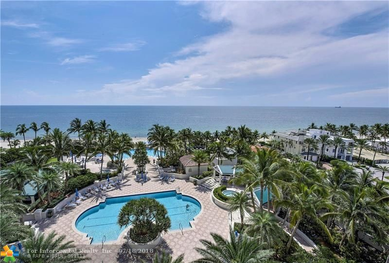 3100 N Ocean Blvd, Unit #910, Fort Lauderdale FL
