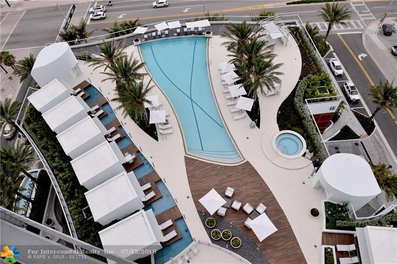 701 N Fort Lauderdale Beach Blvd, Unit #1201, Fort Lauderdale FL