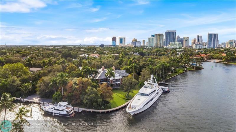 1600 Ponce De Leon Dr, Fort Lauderdale FL