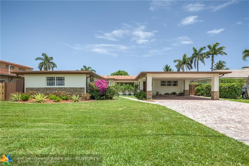 1800 SE 25th Ave, Fort Lauderdale FL