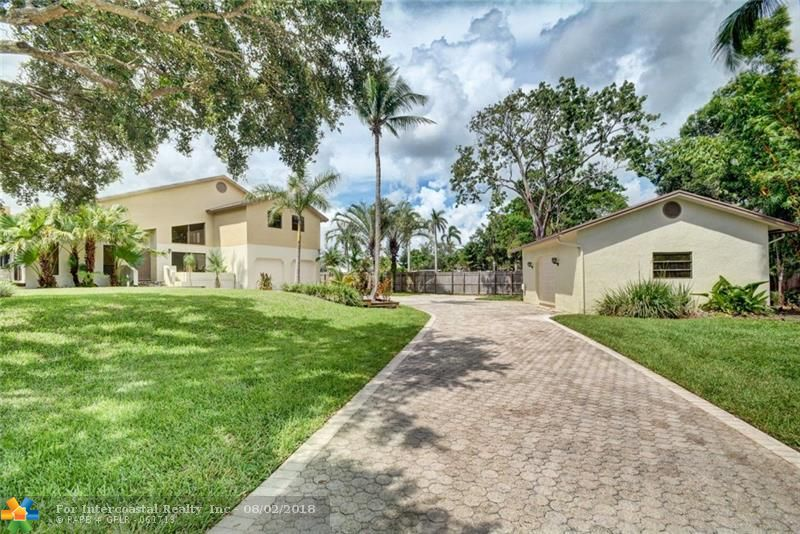 2631 SW 29th Way, Fort Lauderdale FL
