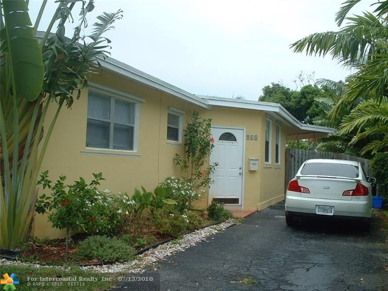 915 NE 14th Pl, Fort Lauderdale FL
